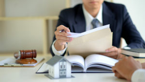 Real Estate Law Massachusetts